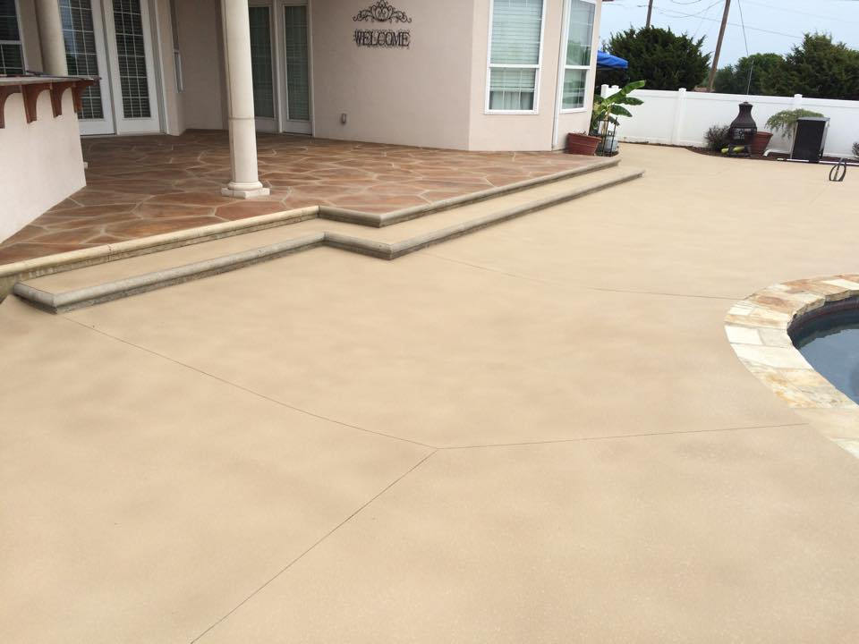 Tampa Concrete Flooring & Countertops, Polished concrete, Stained concrete, Epoxy Floor, Sealed concrete, Stamped concrete, Concrete overlay3-We offer custom concrete solutions including Polished concrete, Stained concrete, Epoxy Floor, Sealed concrete, Stamped concrete, Concrete overlay, Concrete countertops, Concrete summer kitchens, Driveway repairs, Concrete pool water falls, and more.