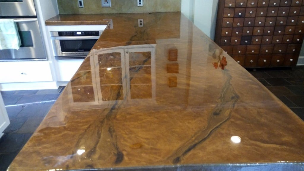 Concrete Kitchen Tables Tampa FL