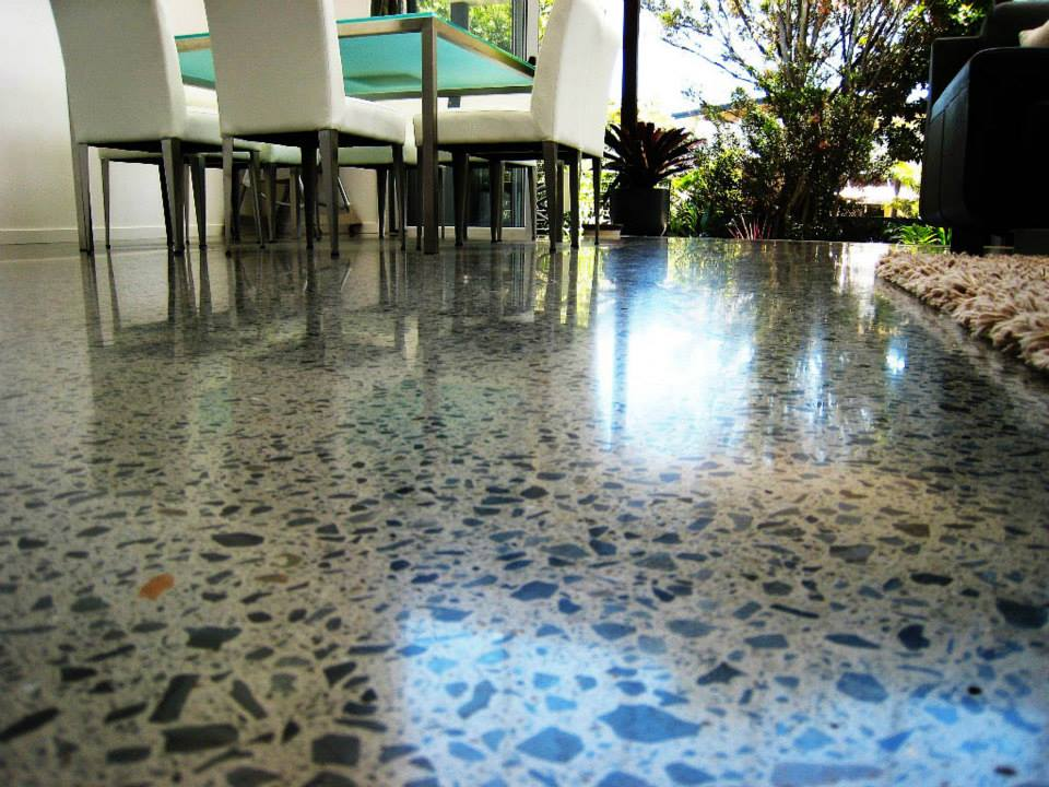 Keystone Custom Concrete FL