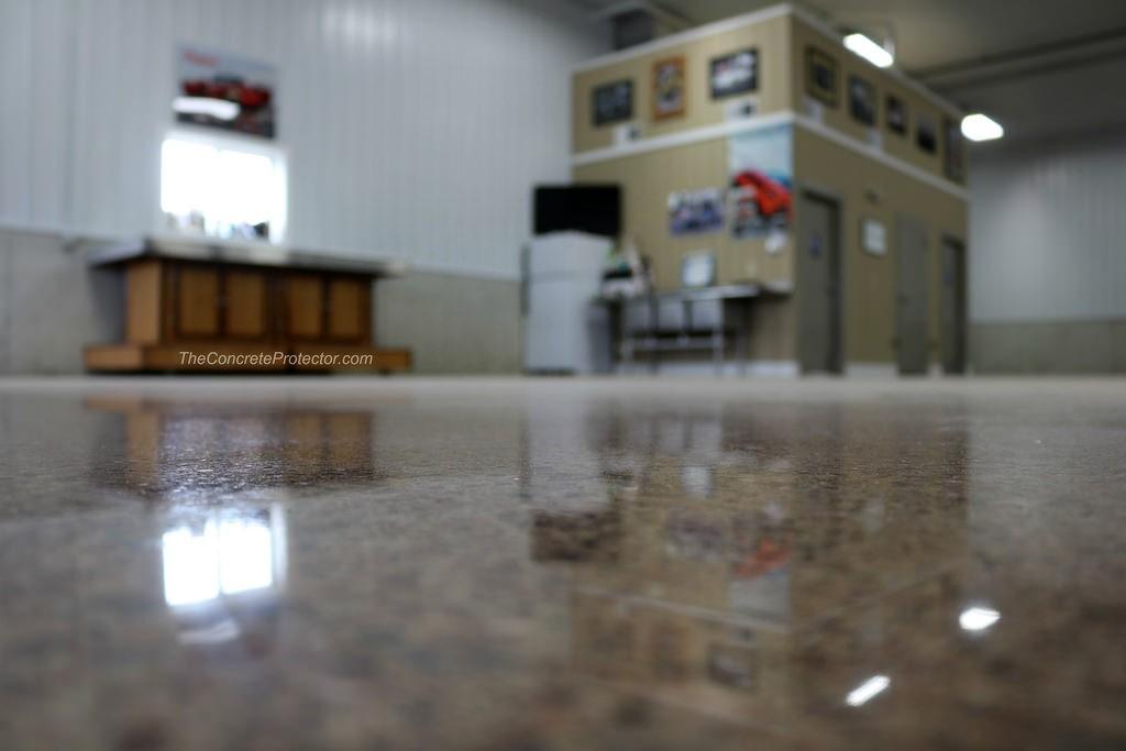 Decorative Concrete Flooring Tampa